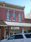 Image for 11 North Main - Fort Scott Downtown Historic District - Fort Scott, Ks