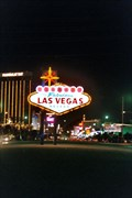 "Image for ""Welcome to Fabulous Las Vegas"" Sign  -  Las Vegas, NV"