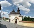 Image for kaple sv. Antonína Paduánského, Lomnice