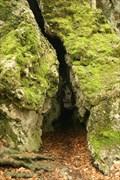 Image for Höhle am Engelstein - Bergen, Lk. Traunstein, Bayern, D