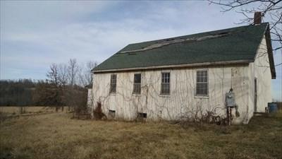 White Oak Church, by MountainWoods