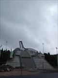 Image for Holmenkollen ski  jump - Oslo, Norway