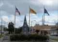 Image for Vietnam War Memorial, Median Esplanade, New Orleans, LA, USA