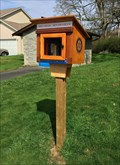 Image for Eagle Ridge Terrace Book Exchange - Duncan, British Columbia, Canada