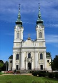 Image for Kostel Panny Marie Kralovny / Church of Saint Mary Queen - Ostrava, Czech Republic