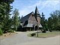 Image for Wood Church - Stahnsdorf, Berlin, Germany