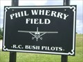 Image for Phil Wherry Field
