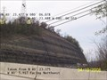Image for Nevillewood Cliff West of I-79 DANGEROUS FALL HAZARD