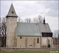 Image for Kostel Sv. Linharta / Church of St. Leonard (Lidérovice - South Bohemia)
