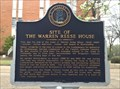 Image for Site of the Warren Reese House