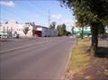 Image for BNSF - Salem, Oregon