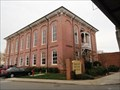 Image for Old Bartow County Courthouse ~ Cartersville, GA