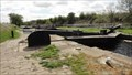 Image for Figure Of Three Bottom Lock On Calder And Hebble Navigation - Middlestown, UK