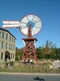 "Image for Model ""E"" Windmill - Batavia, Illinois"