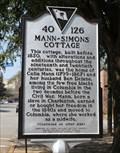 Image for 40-126 Mann-Simons Cottage