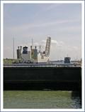 "Image for Sealock ""Vandamme""in Zeebrugge"