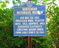 Image for Hunterdon Historical Museum - Clinton NJ