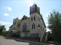 Image for Athabasca United Church - Athabasca, Alberta