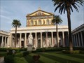 Image for Basilica Papale San Paolo fuori le Mura (Basilica of Saint Paul Outside the Walls) - Rome