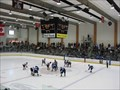 Image for Frank Ritter Ice Arena, RIT Campus, Rochester NY