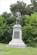 Image for Capt. Andrew Hickenlooper -- Vicksburg NMP, Vicksburg MS