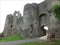 Image for Chepstow Castle -  Ruin - Wales - Great Britain.
