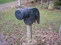 Image for Funny Mailboxes - Hammer Time
