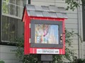 Image for Little Free Library # 8961 - Stockton, CA