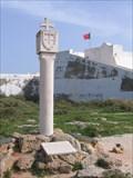 Image for Memorial for Henry the Navigator, Sagres, Portugal