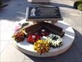 Image for FEPOW Memorial - Camden High Street, London, UK
