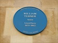Image for William Turner - Oxford, Oxfordshire, UK