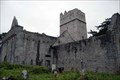 Image for Muckross Abbey - Killarney Ireland