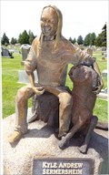 Image for Kyle Andrew Sermersheim - Spanish Fork City Cemetery - Spanish Fork, UT, USA