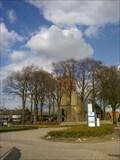 Image for RD Meetpunt: 39931201  - Geldermalsen