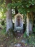 Image for Wayside Shrine in the Woods - Mariastein, SO, Switzerland