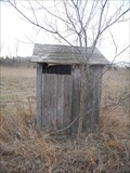 Image for Boys and Girls Outhouses - Camden S.S. 9 - Desmond, ON