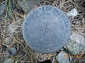 Image for Storm Mountain Cadastral Survery disk