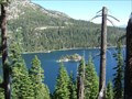 Image for Inspiration Point - Emerald Bay, CA