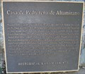 Image for Casa de Pedrorena de Altimirano (NORTH) - San Diego, CA