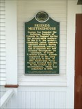Image for Friends Meetinghouse
