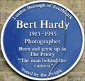 Image for Bert Hardy - Webber Street, London, UK
