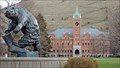 Image for John C. Ellis Carillon Tower - U of M - Missoula, MT