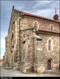 Image for Kostel Sv. Stepána / Church of St. Stephen  - Kourim (Central Bohemia)