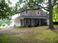 Image for The Falls Friends Meetinghouse (IV) - Fallsington, PA