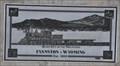 Image for Evanston Wyoming - Established 1868