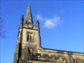 Image for St. Peter's Church Bell Tower, Hoyland Nether, Barnsley.