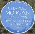 Image for Charles Morgan - Campden Hill Square, London, UK