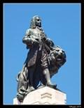 Image for Sebastião José de Carvalho e Melo, 1st Marquis of Pombal - Lisbon, Portugal