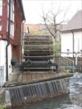 Image for Waterwheel Klostermühle - Ulm-Söflingen, Germany, BW