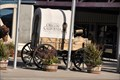 Image for National Oregon/California Trail Center Covered Wagon ~ Montpelier, idaho